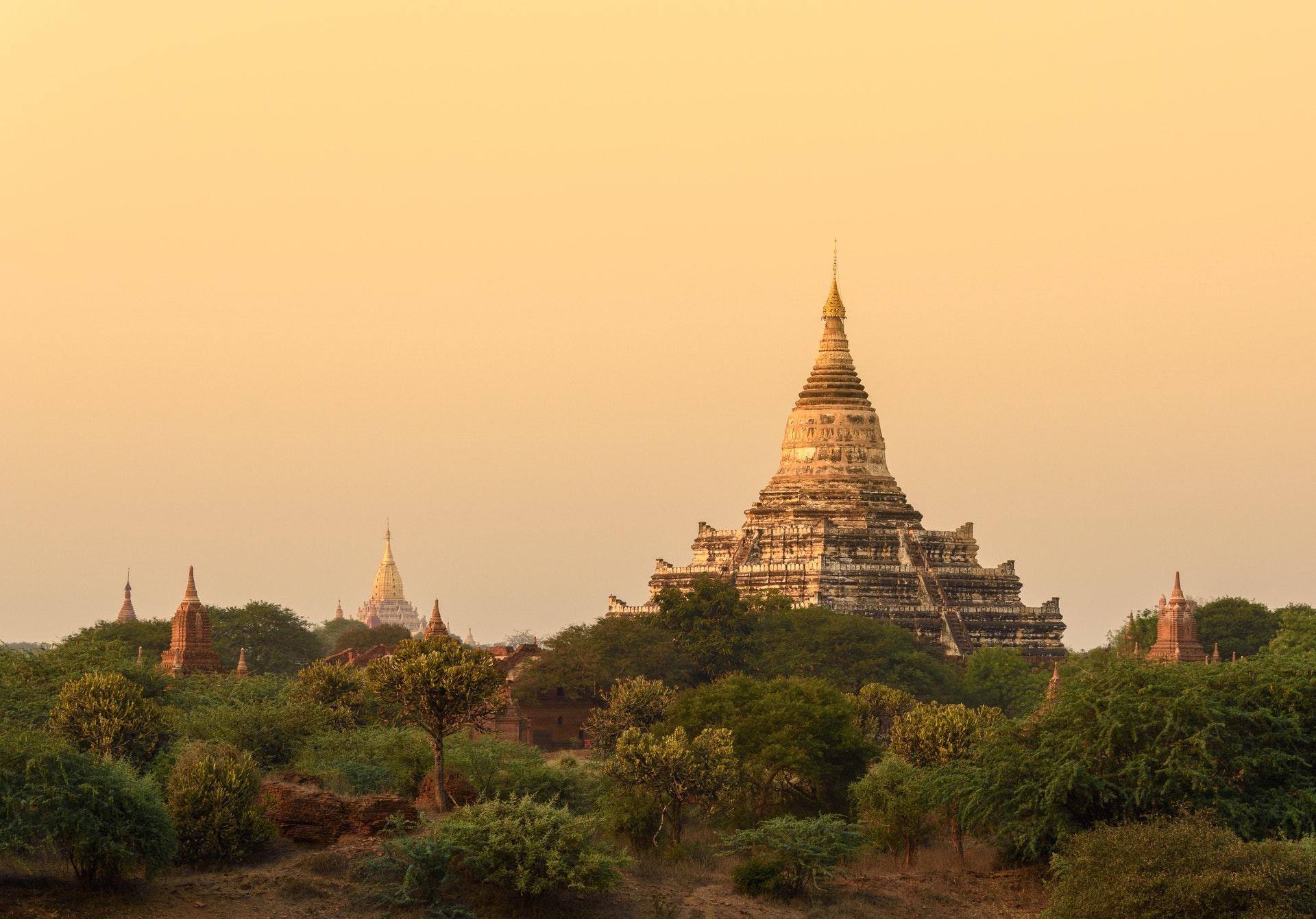 Where To Travel In Myanmar In December